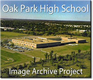Oak Park Image Archive